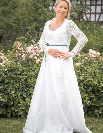 Brautkleid Ammelie